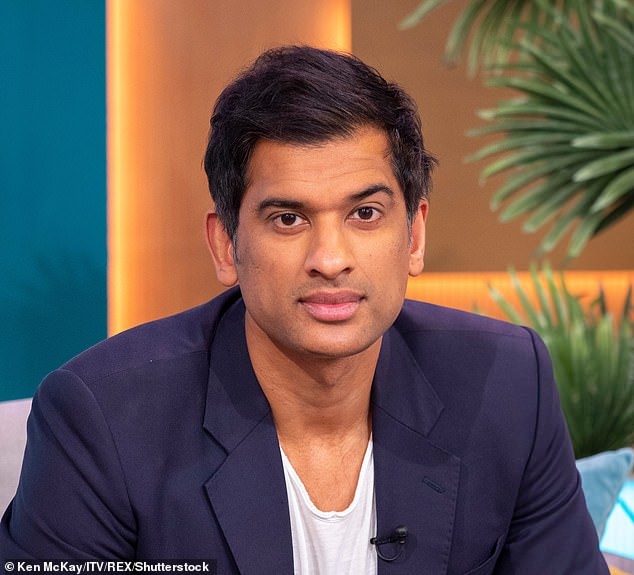 Radio 2's Dr Rangan Chatterjee reveals how to stop your home become a tinderbox for rows