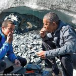 TV survivalist Bear Grylls reveals what really happened in a new book💥👩💥💥👩💥