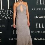 Jordana Brewster attends the same Elle event as her ex-husband's new girlfriend Alexandra Daddario💥👩💥💥👩💥