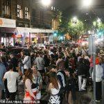 Victoria Covid: Anti-vaxxers dodge vaccine passport system as Melbourne celebrates Freedom Day 💥👩💥