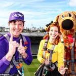Emma Watkins pens tribute to her ex-hubby and 'best friend' Lachy Gillespie on his birthday💥👩💥💥👩💥
