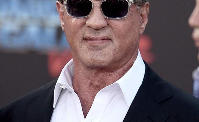 Sylvester Stallone Dead Rumors Resurface In Internet Hoax
