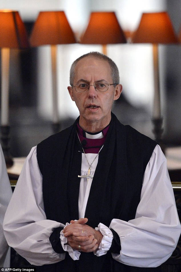 The investigation into the Anglican Church has its first public hearing on March 5 in central London which will last for three weeks