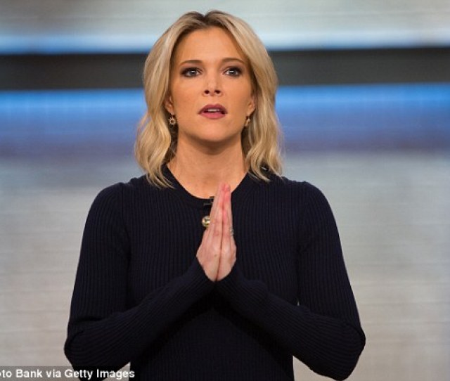 Under Fire Co Workers Of Megyn Kelly Have Come Forward To Reveal How The
