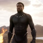 Black Panther Dominates the US Box Office,Earned $108 million second Weekend