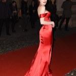 Bella Thorne Channels 'Pretty Woman' at the Midnight Sun premiere in Rome