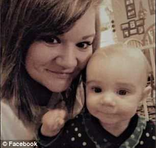 Mom, 27, dies from a rare virus carried by mice that she mistook ...