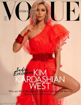 Hits newsstands this Saturday! Elsewhere in the mag, Kardashian marveled at the long-running success of the famous family's E! series, which she expected to run for 'one or two seasons'