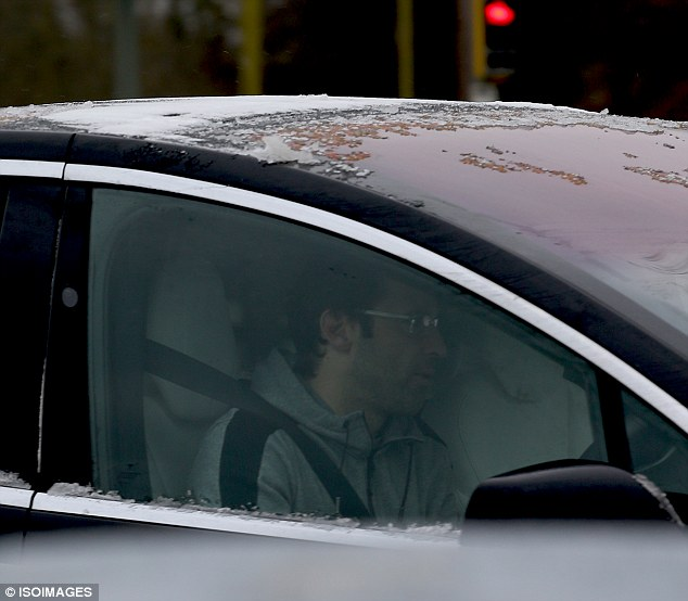 Goalkeeper Petr Cech is still searching for his 200th Premier League clean sheet after 3-0 loss
