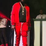 Rick Ross Returns Home after being hospitalized for four days