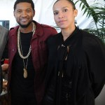 Usher and Grace Miguel Split after two years of Marriage