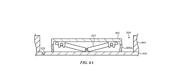 Apple patents glove of 'smart fabric' that could monitor