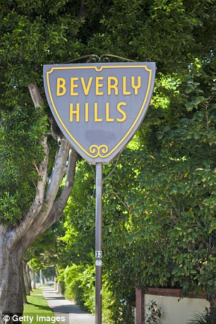 Further north in tony Beverly Hills, Trump will entertain 1-percenters at a fundraising dinner where attendees will pay as much as $250,000 each