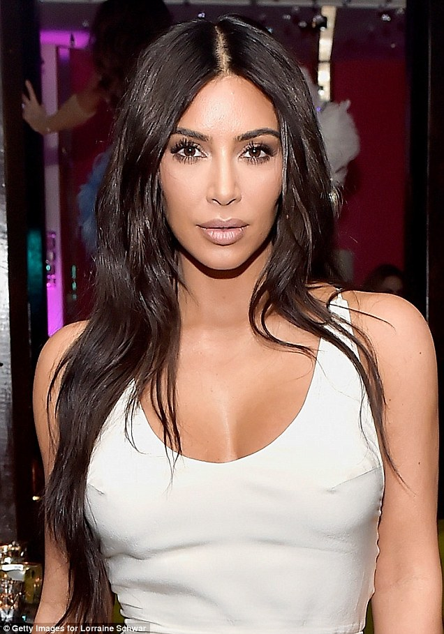 Kim Kardashian Reveals She Felt Good Going Back To