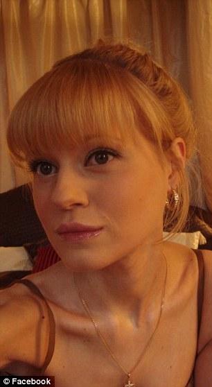 Mr Glushkov was found by his daughter, Russian businesswoman Natalia Glushkova