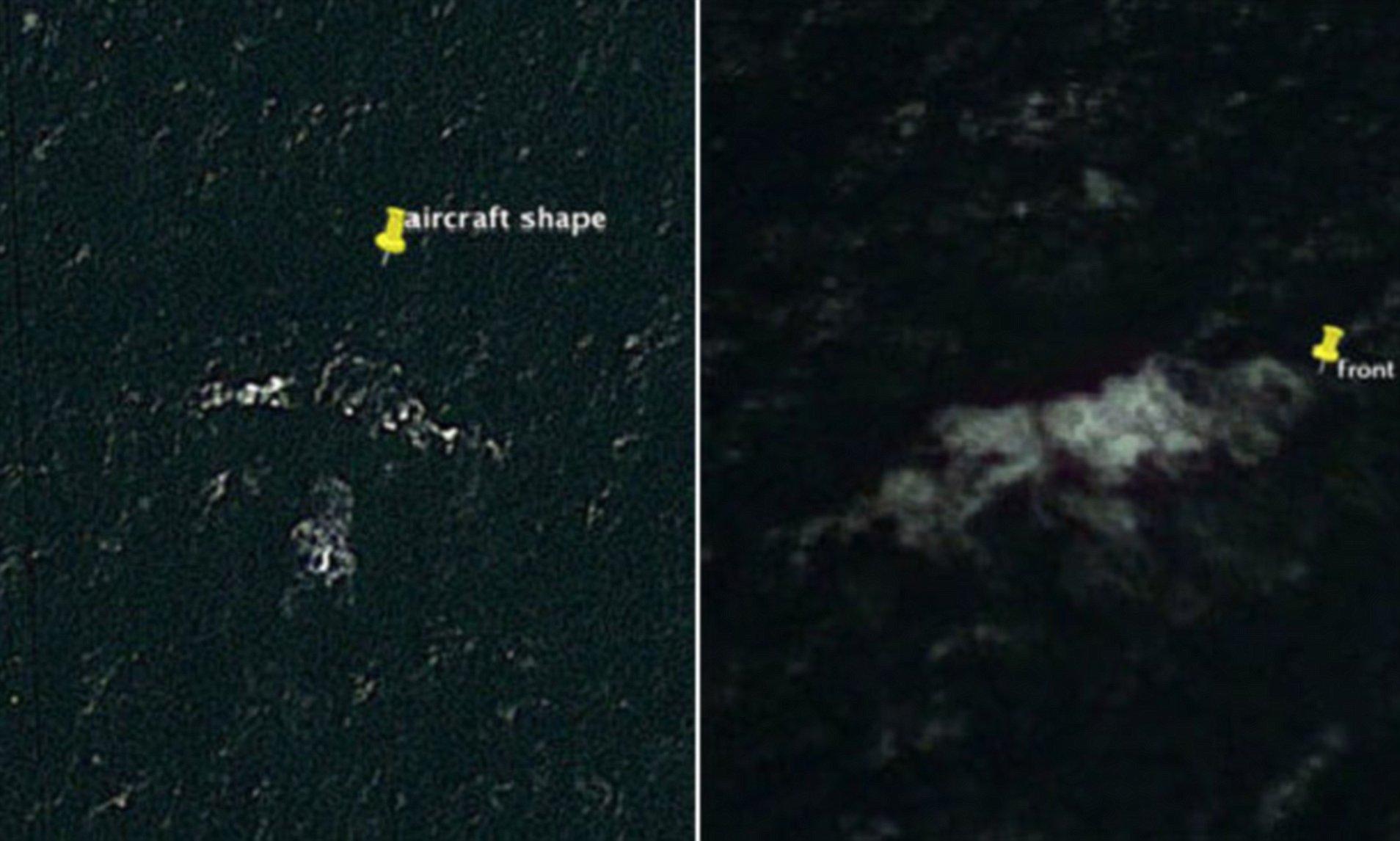 Resultado de imagen para MH370