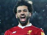 Mo Salah boasts best disciplinary record -10 THINGS WE LEARNED