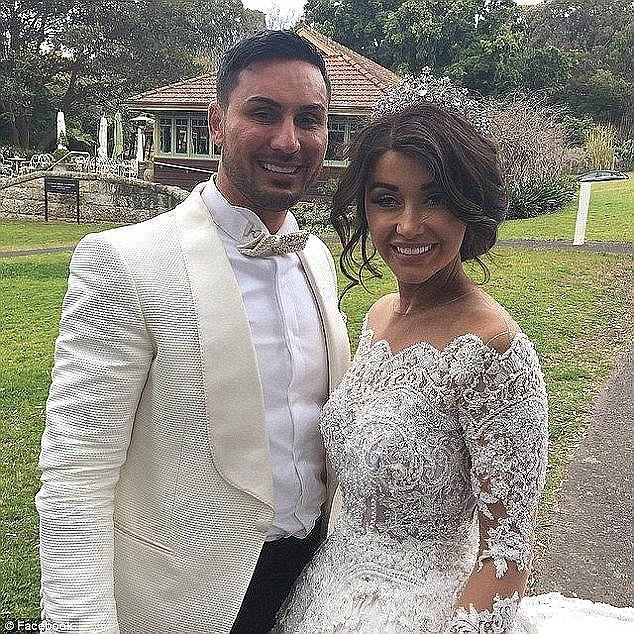 Mehajer made headlines after causing chaos and shutting down streets during his lavish wedding to now former wife Aysha