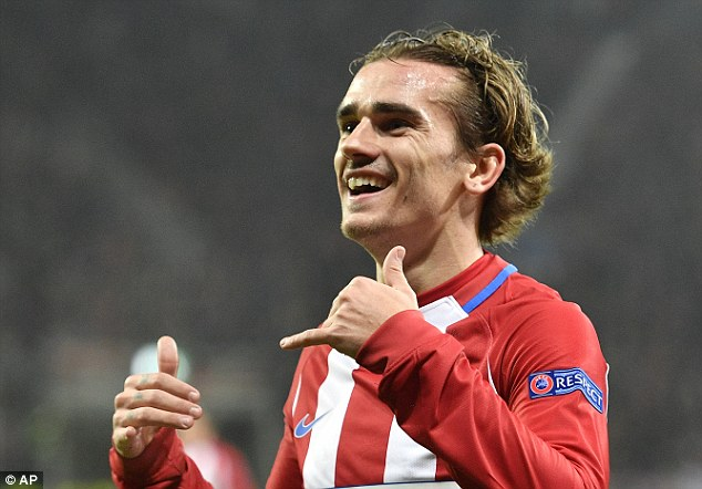 The Atletico Madrid man insists he will sort his future out before heading to the World Cup