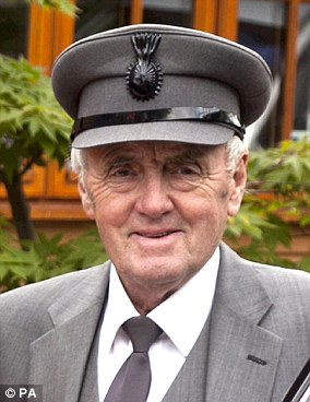Former police officer Maurice Abrahams was a chauffeur who was killed while on his way to a job