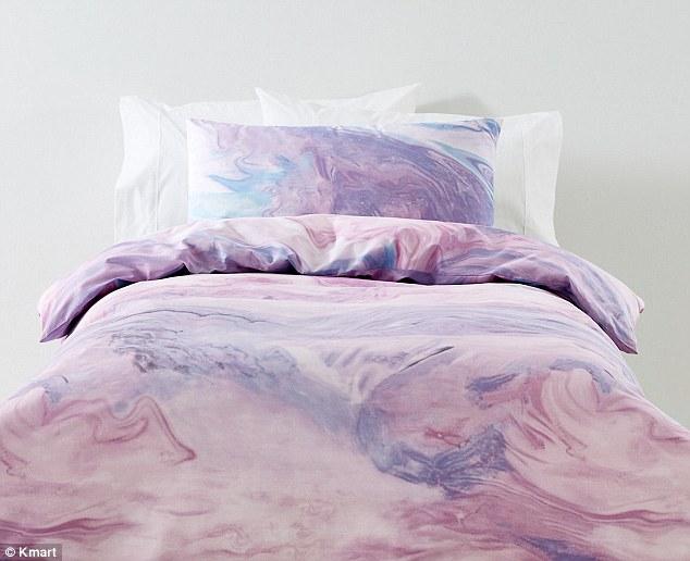Melbourne mums Kmart hack converts duvet into cot bedding