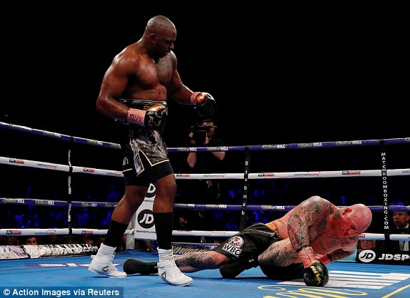 Image result for whyte vs browne
