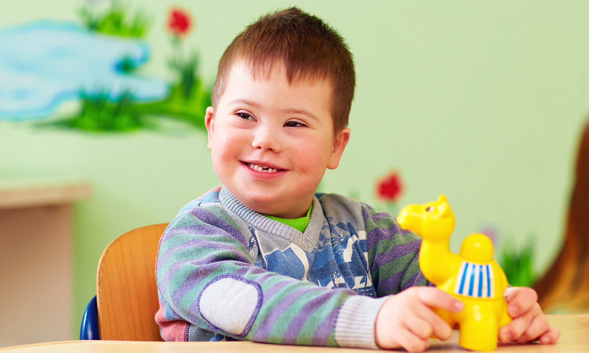 Image result for Children with Down's syndrome are 'not being put on organ
