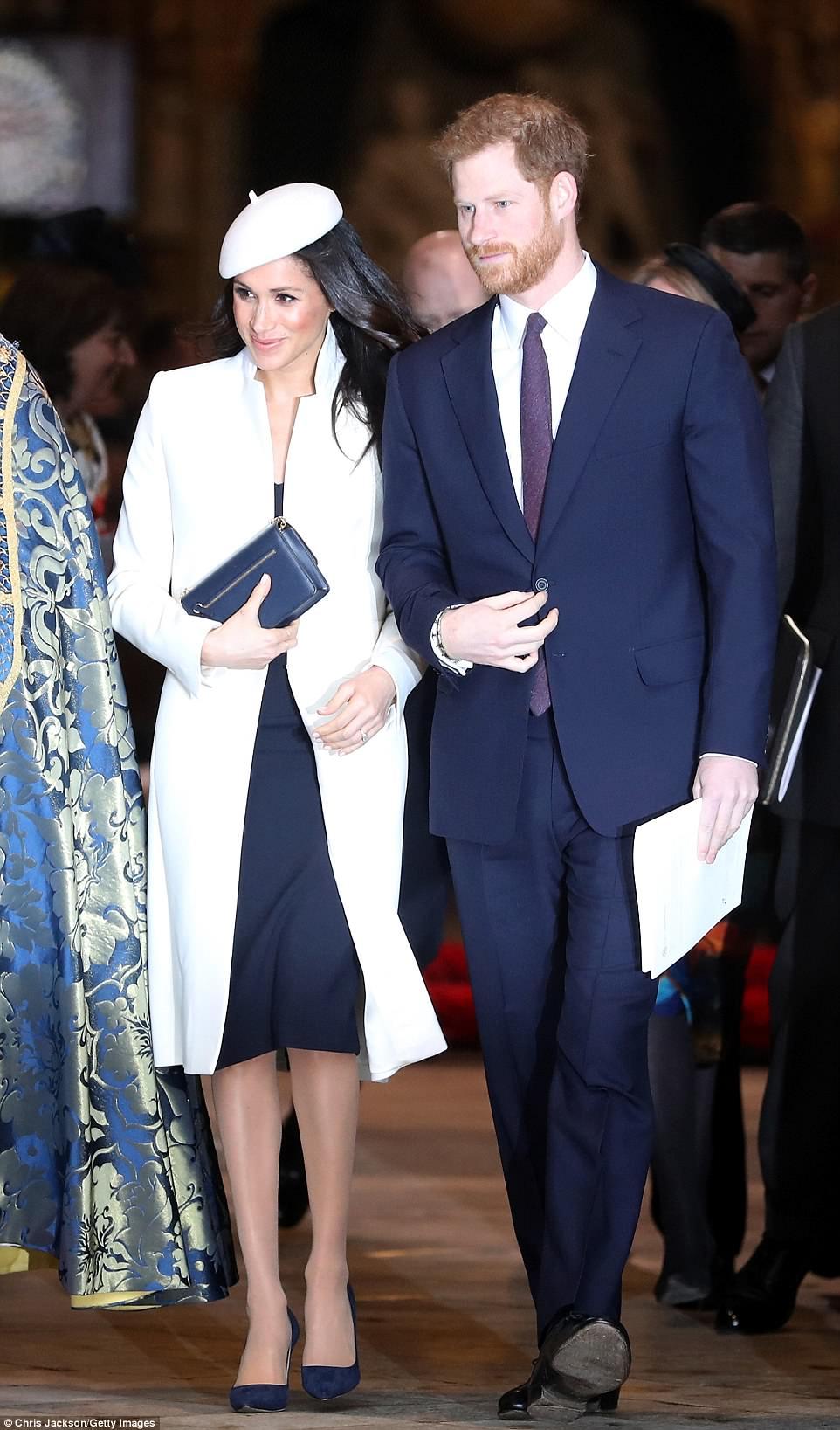 Inside Harry And Meghans Rumoured Honeymoon Retreat