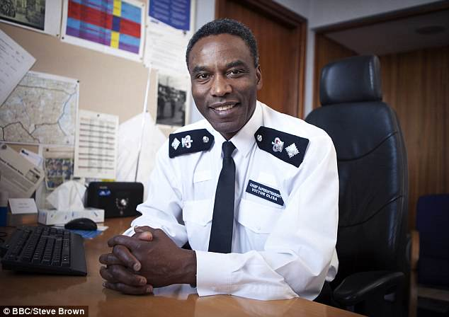 Victor Olisa, the Met¿s former head of diversity and head of policing in Tottenham, said the silence from senior officers was ¿deafening¿