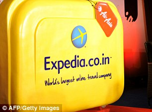 beware expedia card fees