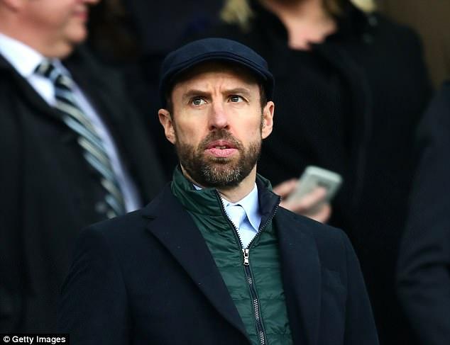England manager Gareth Southgate is set to pick Loftus-Cheek as long as he stays injury-free