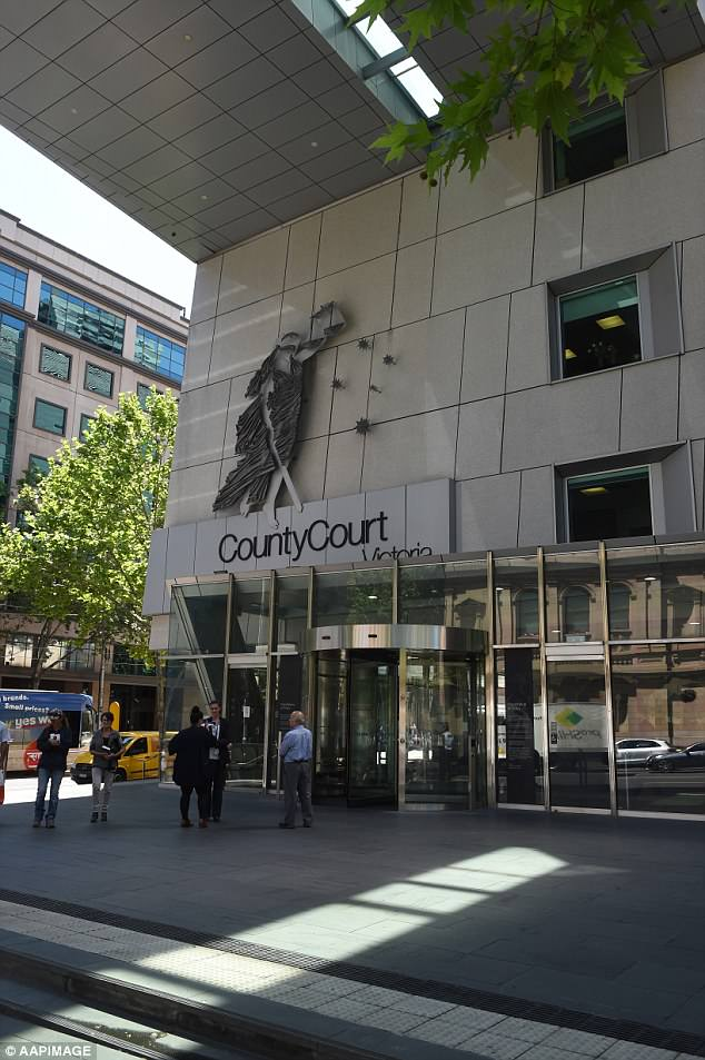 The County Court of Victoria was told on Friday that Hawke had sold his West Australian piggery in 2006 for more than a million dollars, funding his retirement (stock image)
