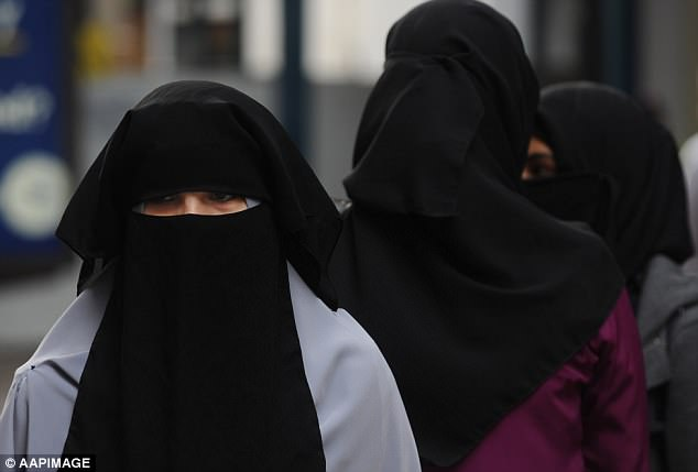 Noor told the ABC she visited the Board of Imams Victoria, in the inner-city Melbourne suburb of Coburg North, to apply for an Islamic divorce but this was refused (stock image)