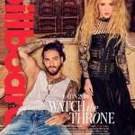Shakira and Maluma's HOT Billboard Cover