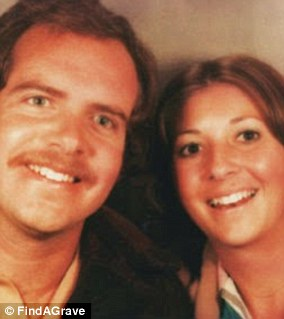 Patrice and Keith Harrington were killed in their home at Dana Point on August 19, 1980