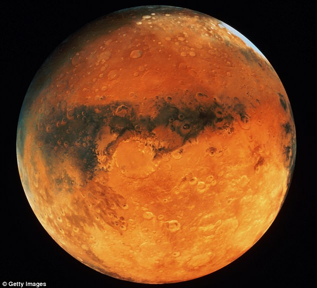NASA and ESA are teaming up to bring a piece of Mars back to Earth. The two space agencies signed a statement of intent today to investigate ways in which future missions could collect soil samples from the red planet