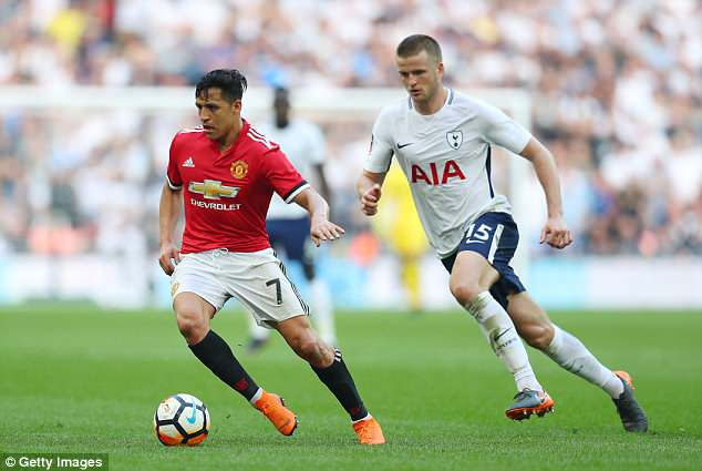 Alexis Sanchez has impressed recently after a difficult start to his Manchester United career