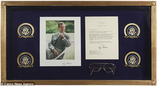 Image Result For Rocking Chair Designed To Alleviate Jfks Chronic Back Pain Auctioned Off For Us News