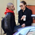 Gigi Hadid and Zayn Malik are Back on