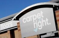 carpet right shares  Floor Matttroy