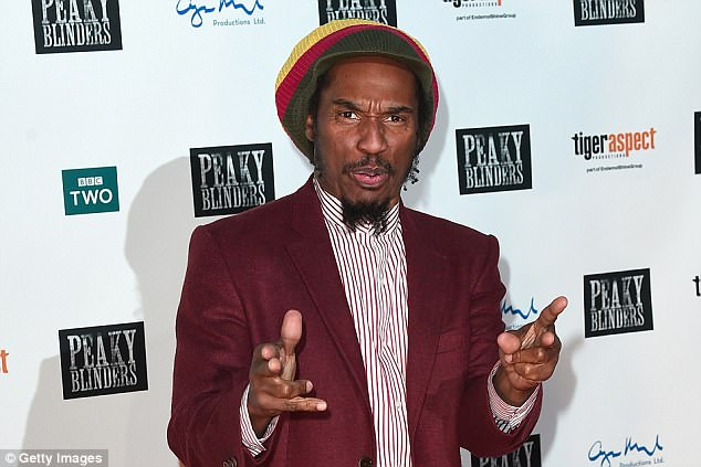 When poet Benjamin Zephaniah was offered an OBE in 2003 he turned it down, condemning the award as a 'legacy of colonialism'