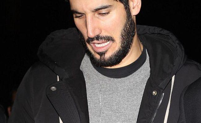 Who Is Hassan Jameel Rihanna S Boyfriend And Saudi