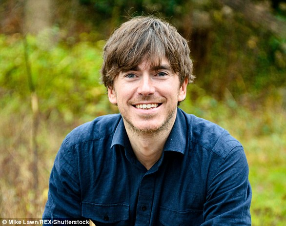 'Wherever you are in the world, beer is one of the safest things you can drink,' says Simon Reeve