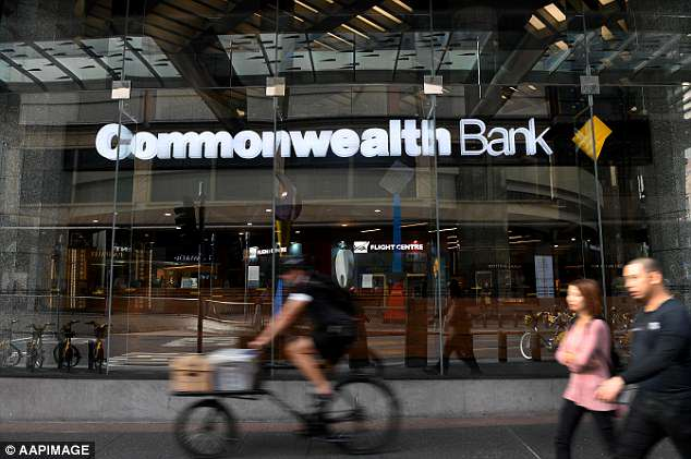 Cba Personal Banking