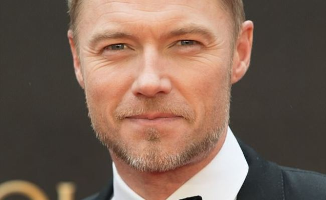 Ronan Keating Joins The Panel On Seven S All Together Now