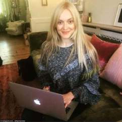 Olive Green Velvet Accent Chair Foldable Long Sofa Malaysia Inside Fearne Cotton's Luxury London Home | Daily Mail Online