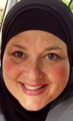 'I am seeking justice because I do still have the right to be a covered Muslim woman — even in jail,' Hyatt said