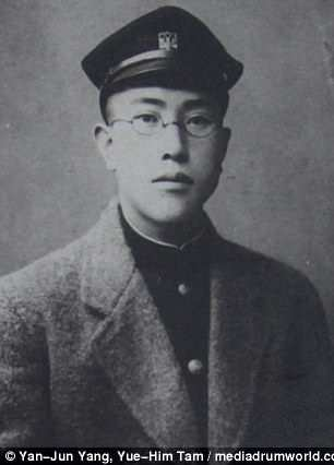 Evil: The head of Unit 731, Shir¿ Ishii, who was awarded immunity by the US after the war