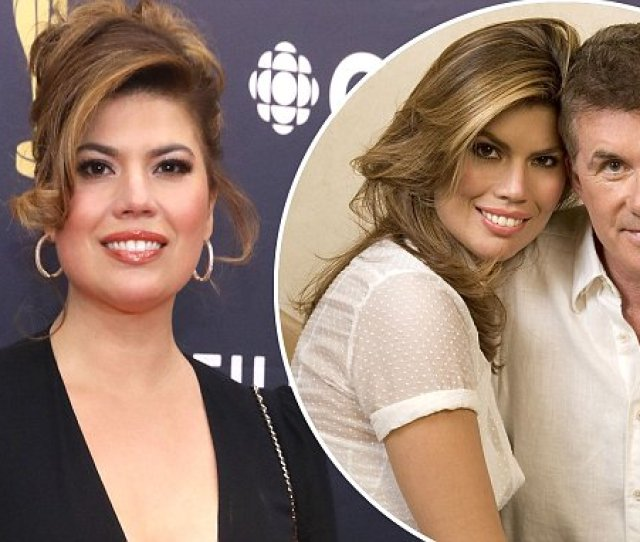 Alan Thickes Widow Tanya Callau Hits Back At Sons In Laws Daily Mail Online