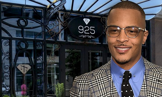 Image result for T.I.'s Atlanta Restaurant Files For Bankruptcy